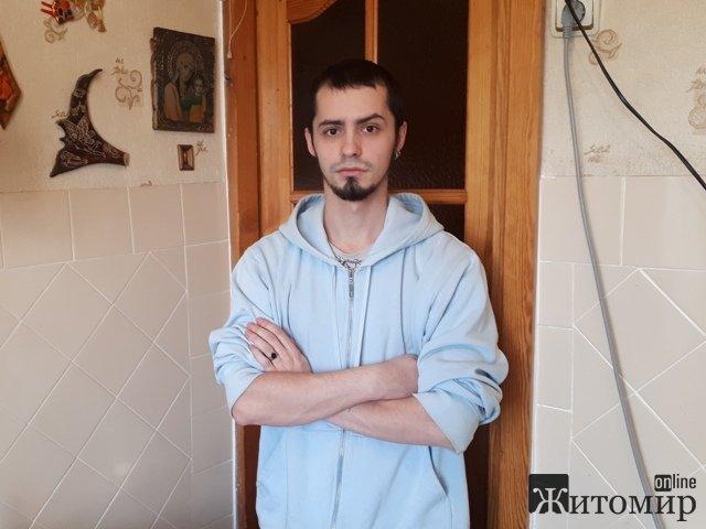 Нові подробиці подвійного вбивства у Житомирі. ФОТО