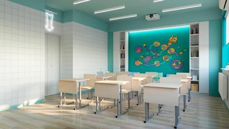 У Житомирській обласній дитячій лікарні створять Школу Супергероїв. ФОТО
