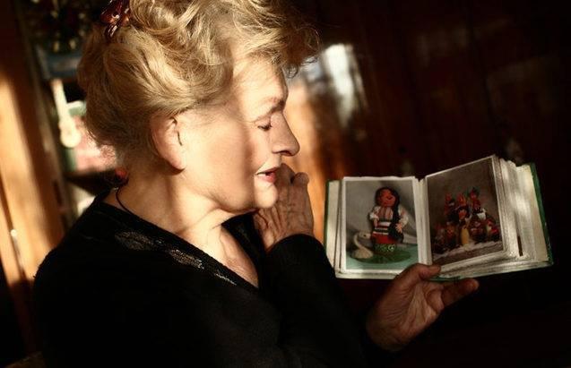 В Житомирі існує незвичайний ляльковий дім. ФОТО
