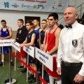 Житомирський спортсмен переміг на Всеукраїнському турнірі з боксу в Хмельницькому