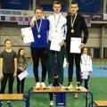 Легкоатлет з Коростенщини здобув бронзу на чемпіонаті України серед юнаків