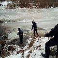 Зниклого хлопчика на Коростишівщині водолази шукатимуть ще 4 лютого