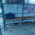 Автобусні зупинки Бердичева. ФОТО
