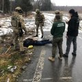 На Житомирщині СБУ блокувала незаконний збут зброї