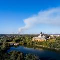 Бердичів - одне з найгарніших маленьких міст України. ФОТО