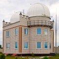 На Житомирщині існує єдина в Україні приватна астрономічна обсерваторія