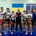 Житомирянин увійшов в десятку найуспішніших тренерів України з кікбоксингу WAKO 2018 року