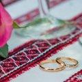 Семейным украинцам разрешили жениться повторно