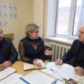 Коростенські безробітні будуть допомагати важкохворим пацієнтам