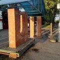Жителя міста Бердичева побили та пограбували на автобусній зупинці