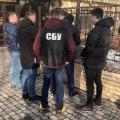 У Житомирі СБУ викрила на хабарі працівника суду