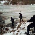 У Коростишівському районі стає дедалі менше шансів знайти 6-річного хлопчика живим. ВІДЕО