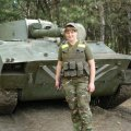Історія жіночності та мужності старшого лейтенанта Інни