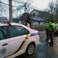 На Чуднівщині затримали п'яного водія, який порушив ПДР