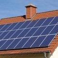 На Житомирщині зростає кількість приватних сонячних електростанцій