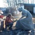 Від виробництва ритуальних пам'ятників до виготовлення витончених льодяних скульптур: Історія майстра з Малина. ФОТО
