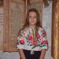 Шестикласниця стала переможцем обласного туру конкурсу екскурсоводів