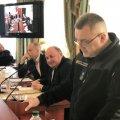 В Житомирі озвучили підсумки роботи у сфері цивільного захисту області за 2018 рік
