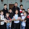 18 юних спортсменів з Житомира представляли Україну на змаганнях в Румунії