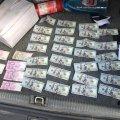 На Малинщині СБУ затримала торговців вибухівкою