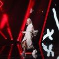 """Фіналістка першого нацвідбору на """"Євробачення"""" представила пісню з Житомирщини. ВІДЕО"""