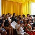 Громади Житомирщини активізовують та залучають молодь до розвитку територій