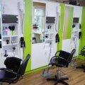 В бердичівській перукарні пропагують російську агресію
