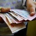 Зарплаты и цены: кто быстрее