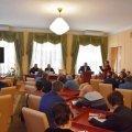 На Житомирщині проведено технічну інвентаризацію 60% всіх захисних споруд цивільного захисту