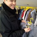 На Житомирщині ветеран АТО завдяки сприянню служби зайнятості відкрив магазин