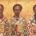 Свято Трьох Святих: прикмети та заборони на 12 лютого