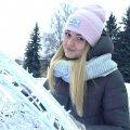 Вероника Пилецкая из Тетеревки – уже не «девушка с бомбой в голове», а просто милая улыбчивая девушка, которая жаждет вернуться к образу жизни обычных людей
