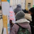 """В Житомирі відбулася всеукраїнська акція """"Полюби депутата свого міста"""""""