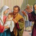 15 ЛЮТОГО – СТРІТЕННЯ ГОСПОДНЄ: ЧОГО НЕ МОЖНА РОБИТИ В ЦЕЙ ДЕНЬ