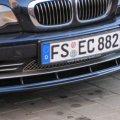 В Украине кардинально изменятся правила растаможки «евроблях»