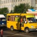 Через свавілля маршрутників у Олевську студенти не можуть доїхати на навчання
