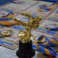 На Житомирщині пройшли відбіркові змагання з рукопашного бою серед військовослужбовців. ФОТО