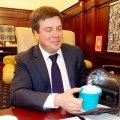 Геннадій Зубко залишається житомирянином і в кабінеті віце-прем'єра
