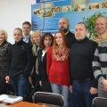 Майбутні підприємці Рівненщини, Житомирщини і Тернопільщини презентували у Рівному свої бізнес-плани