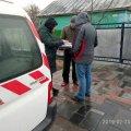На Житомирщині здійснено черговий рейд по адресам громадян, які мають заборгованість із виплати аліментів