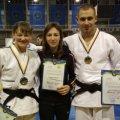 Житомиряни взяли участь у чемпіонаті України з дзюдо. Результати