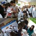 У Житомирі на базі КЗВО «Житомирського фармацевтичного коледжу» відбувся «Ярмарок вакансій-2019»