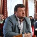 Голова Житомирської ОДА розпорядився притягнути до відповідальності свого заступника
