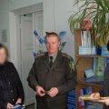 Лугинський РС філії Центру пробації у Житомирській області активно долучає до роботи підрозділ сприяння зайнятості