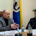 У Житомирі відбулися загальні збори регіонального відділення АМУ