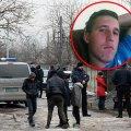 Как планировал двойное преступление убийца в Житомире. ФОТО