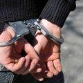 У Житомирі взято під варту підозрюваного у скоєнні серії розбоїв – на приватних підприємців та ювелірну майстерню