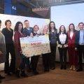 """Житомирська громадська організація """"Мир на долоні"""" перемогла у конкурсі інноваційних ідей"""