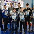Шестеро житомирян стали чемпіонами Києва з кікбоксингу WАКО