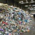 Як Олевщина планує вирішувати проблеми зі сміттям. ФОТО